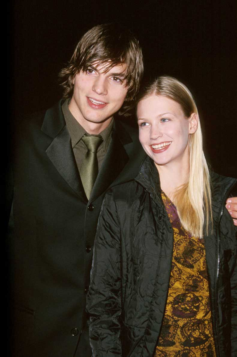 January-Jones-Ashton-Kutcher