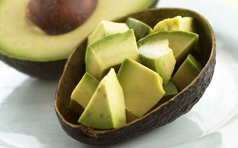 avocado-chopped