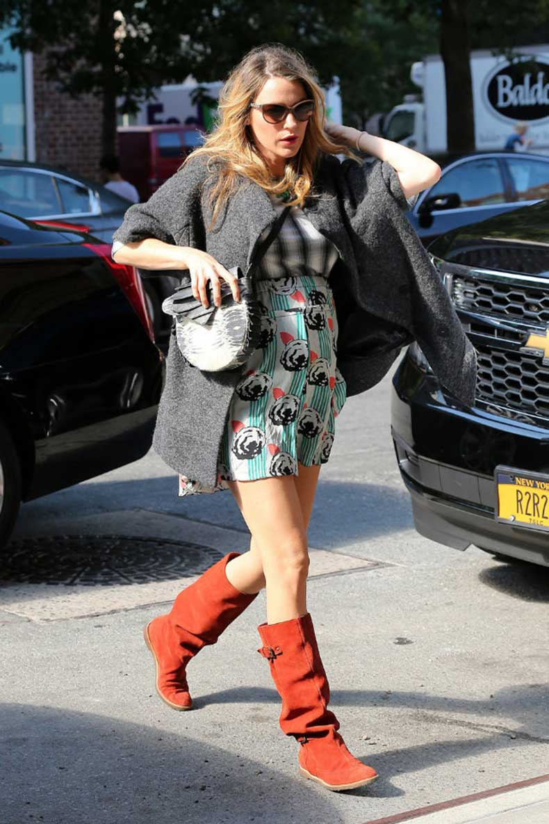blake-lively-maternity-fashion