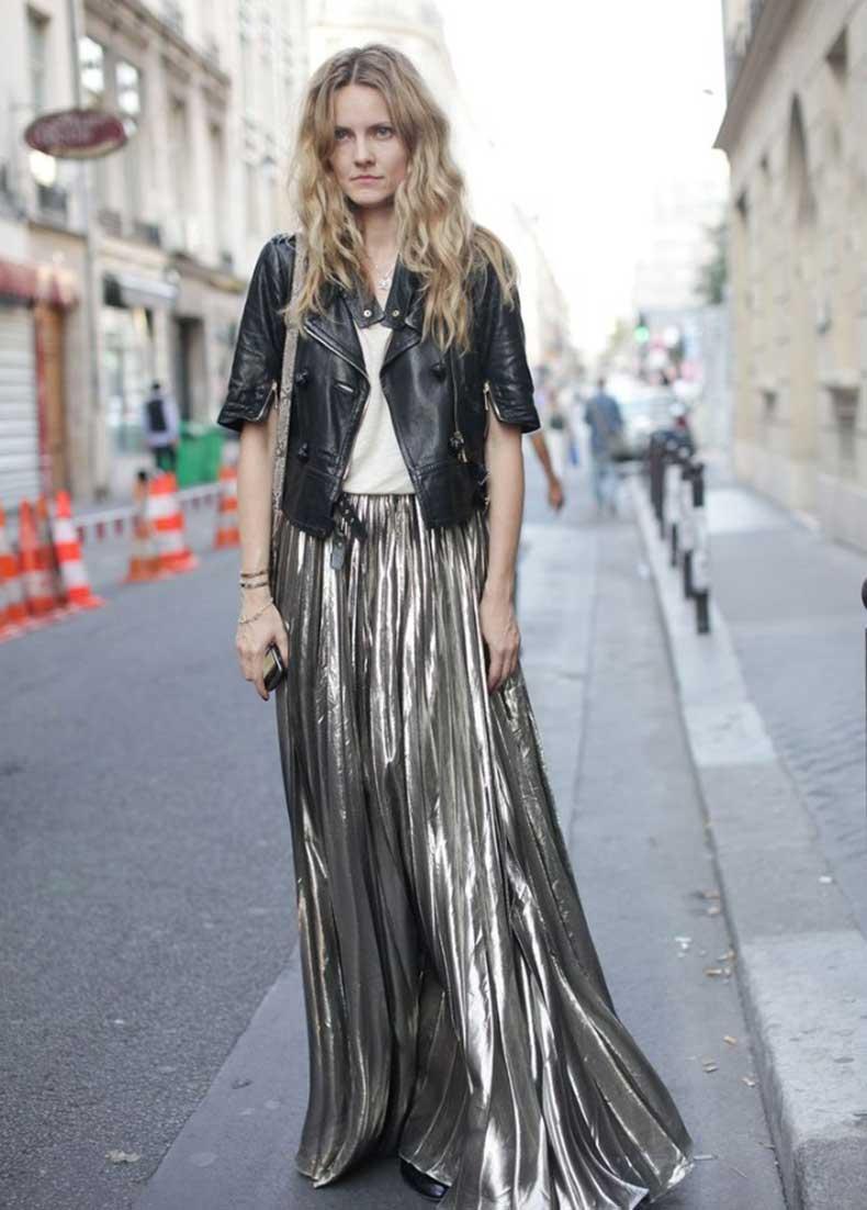 crop-jacket-metallic-maxi-skirt-1