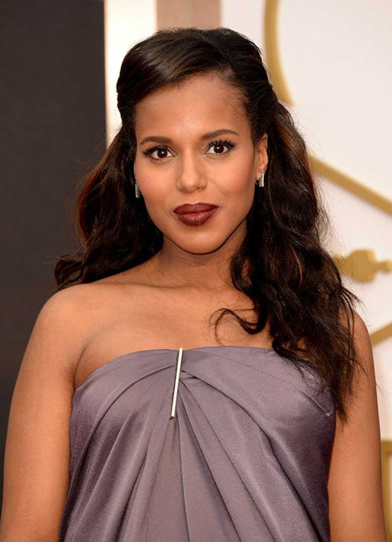 kerry-washington-oscars-2014-makeup-hair-01-645x891