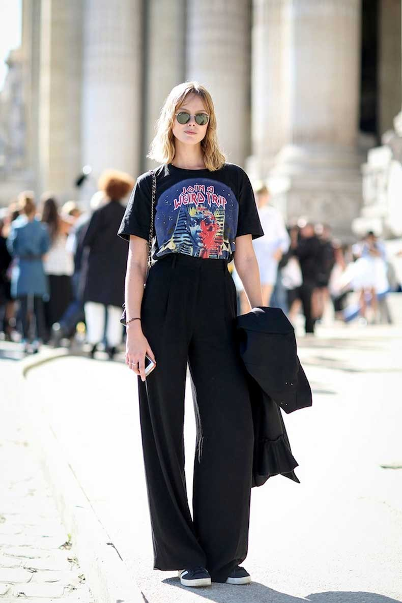 11-Le-Fashion-Blog-13-Ways-To-Style-A-Vintage-Tee-Balenciaga-Model-Frida-Gustavsson-Pants-Street-Style-Adidas-Sneakers-Refinery29