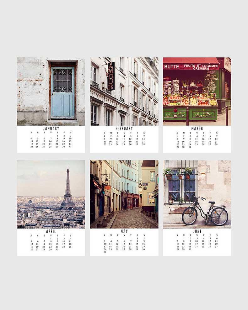 Calendar-Photos