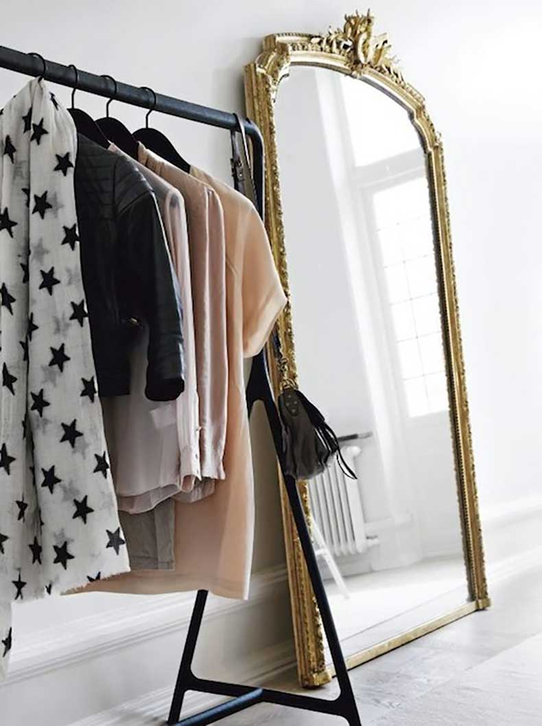 Le-Fashion-Blog-A-Fashionable-Home-Neutral-Chic-In-Malmo-Sweden-Nina-Bergsten-Via-Residence-Open-Closet-3