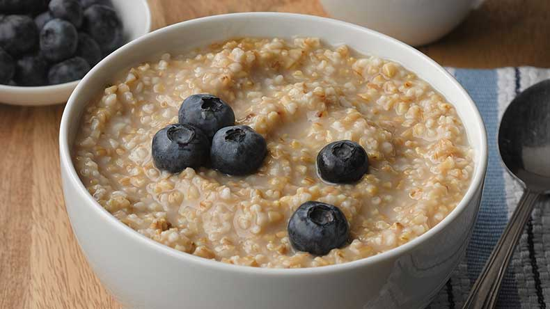 Steel-Cut-Oatmeal