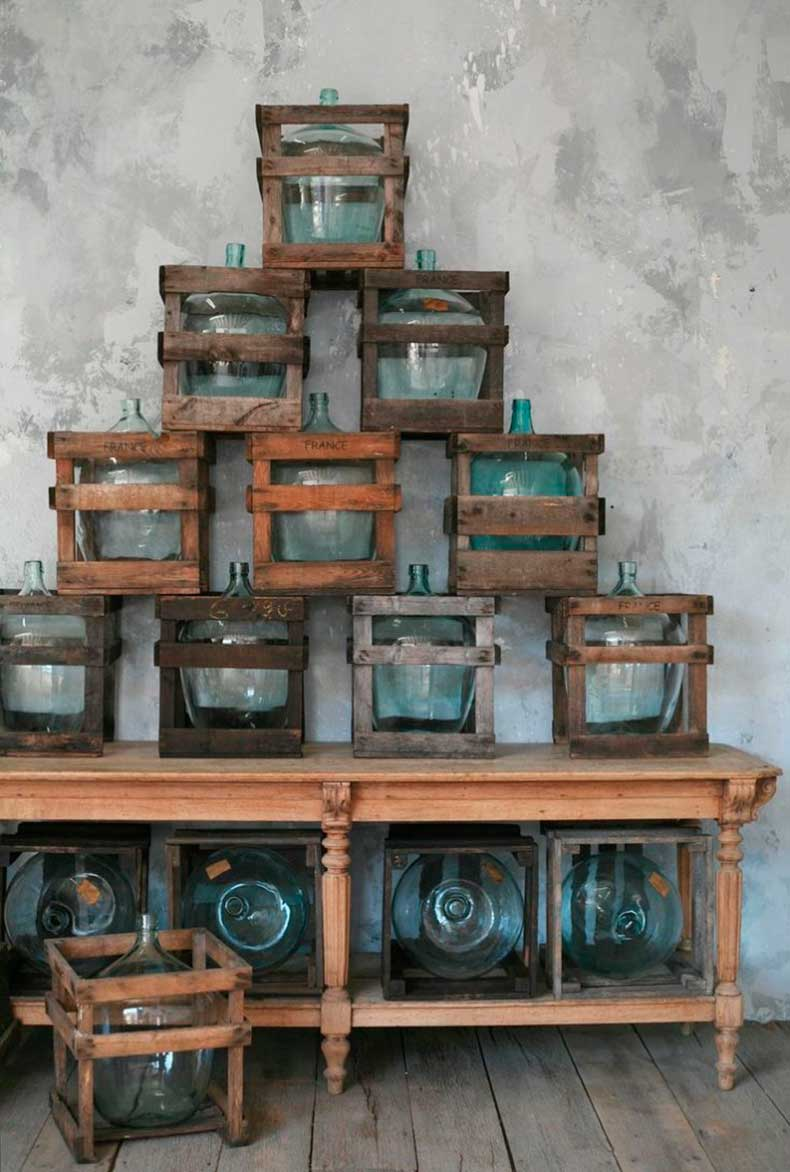 Wine-Bottles-in-Crates-from-Eloquence-Remodelista