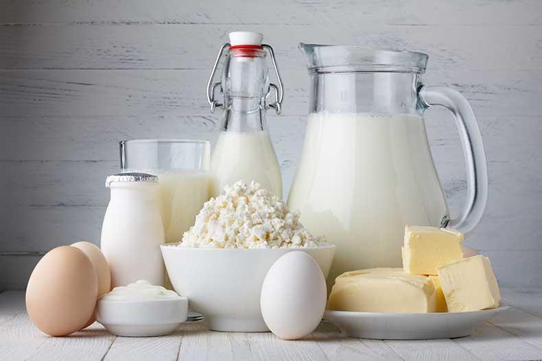 dairy-variety