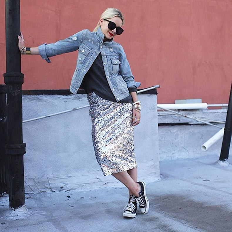 fall-outfit-sequined-skirt-denim-jacket-main