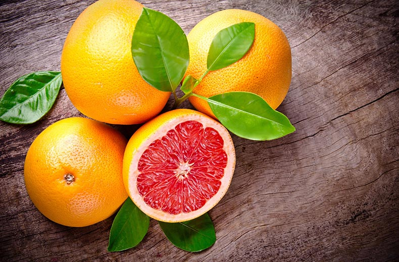 grapefruit-leaves-orange-fresh-photo-table-wood-picture-hd-wallpaper