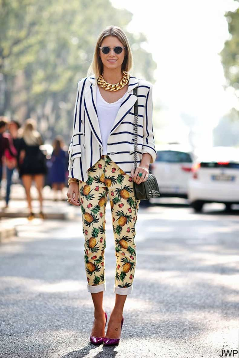 4-Pineapple-Print-Street-Style-Looks-We-Love-2
