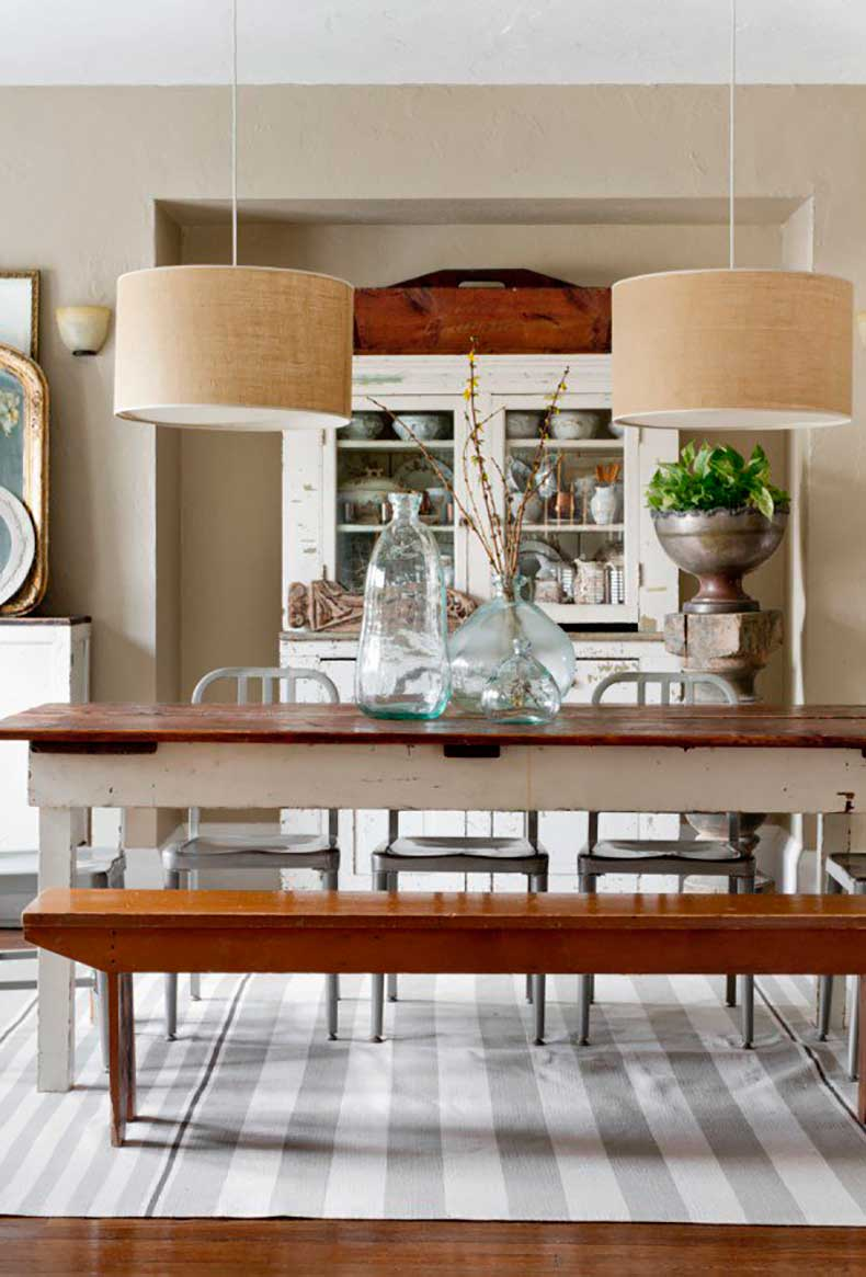 Joanna-Madden-Dining-Room-Rikky-Snyder-Photography-Style-Me-Pretty-Living-Home-Tour-Vintage-600x885