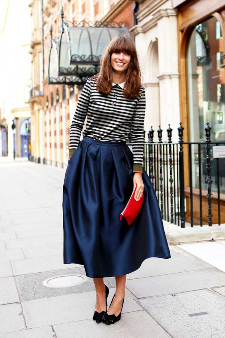 LADY-LIKE-FULL-SKIRT-STREET-STYLE-1