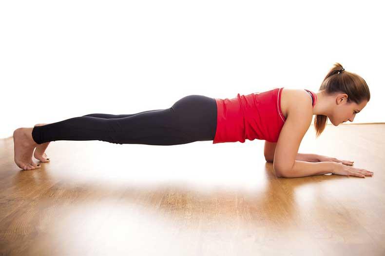 Learn-Plank