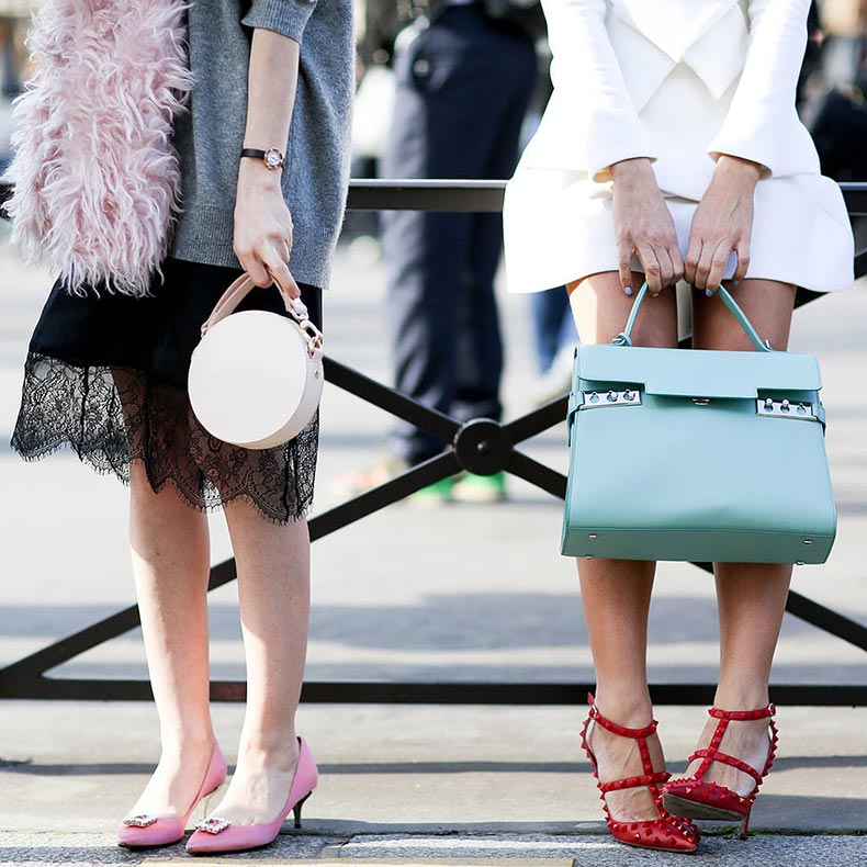 Street-Style-Shoes-Bags-Paris-Fashion-Week-Fall-2014