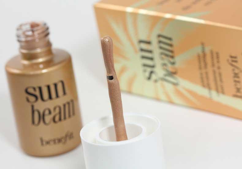 benefit-sun-beam