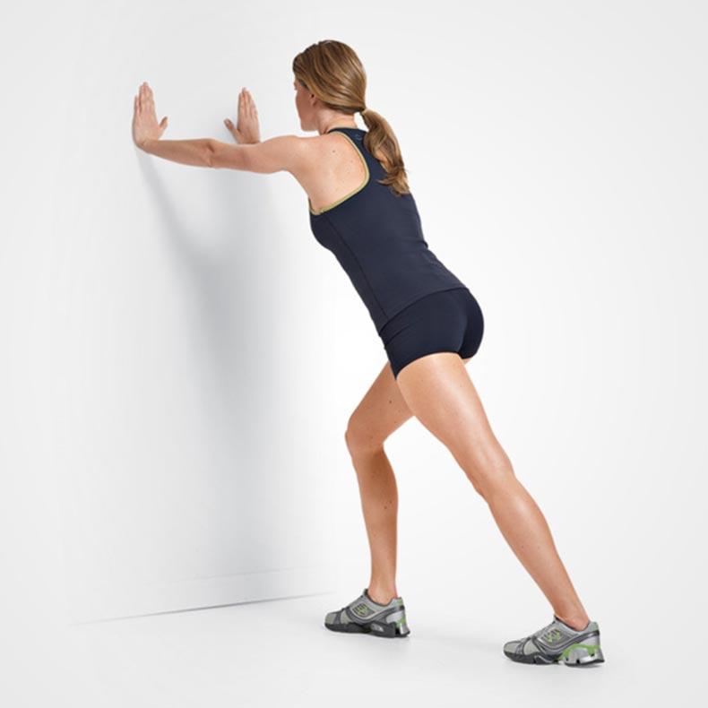 calf-stretch