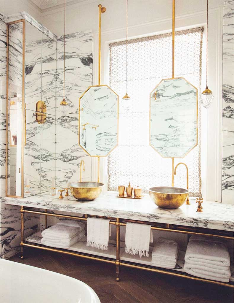 oracle-fox-sunday-sanctuary-white-interior-gold-accents-brass-industrial-interior-4