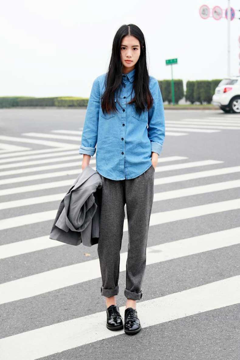 เสื้อผ้าแฟชั่น_Asian-Street-Style_1