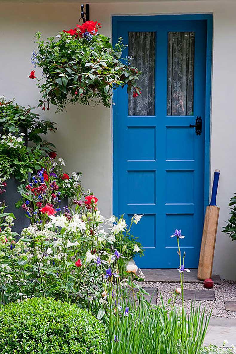 Bright-Front-Door