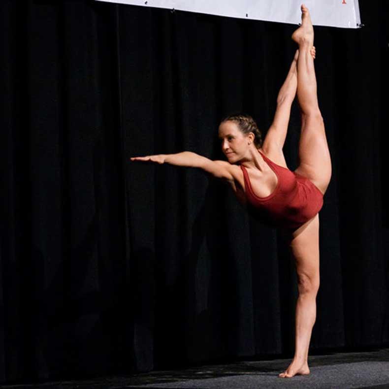 Dancer-Split