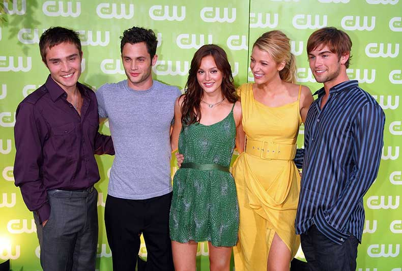 When-She-Cast-Gossip-Girl