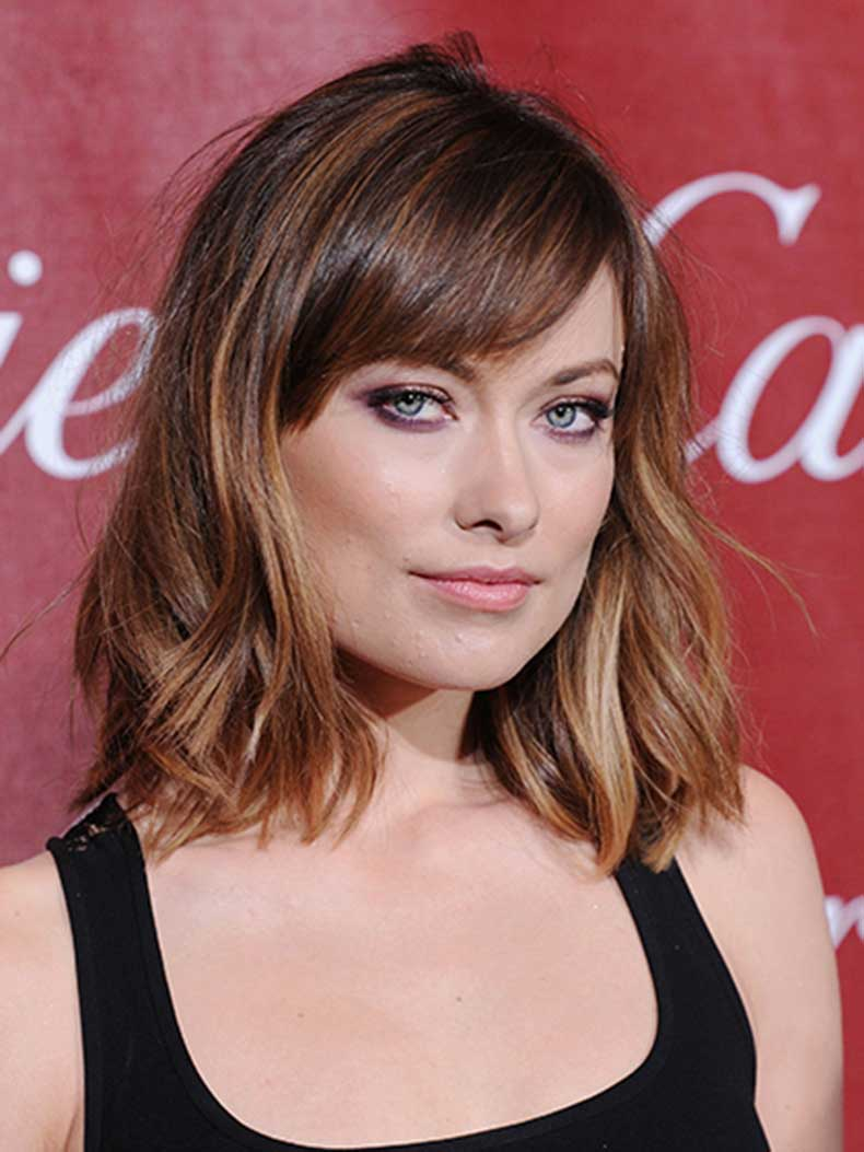 olivia-wilde-ombre-highlights