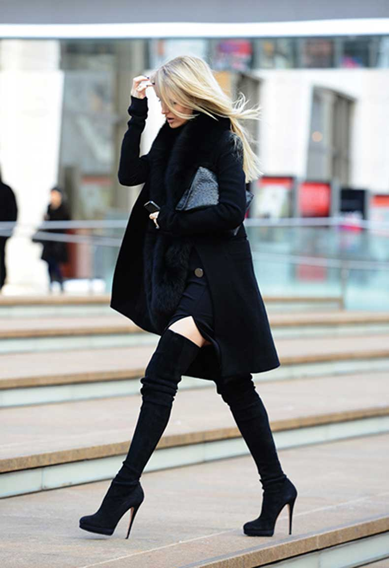 thigh-high-boots-trend-fall-2014-streetstyle