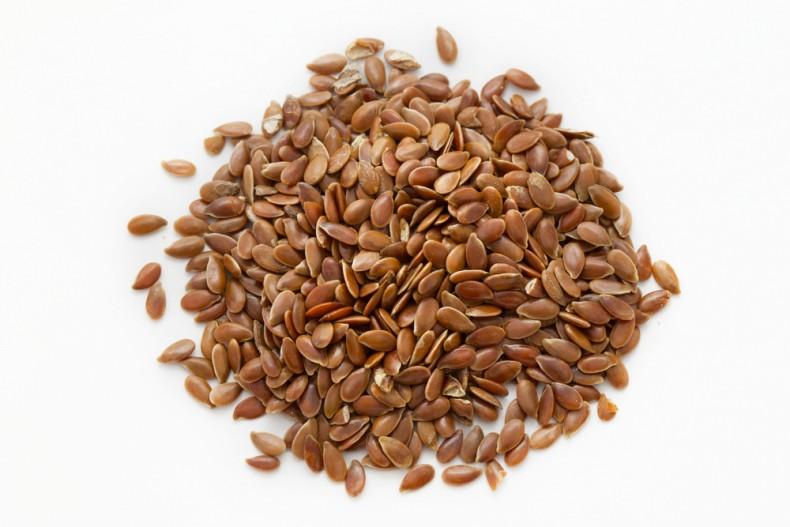 2. flaxseed