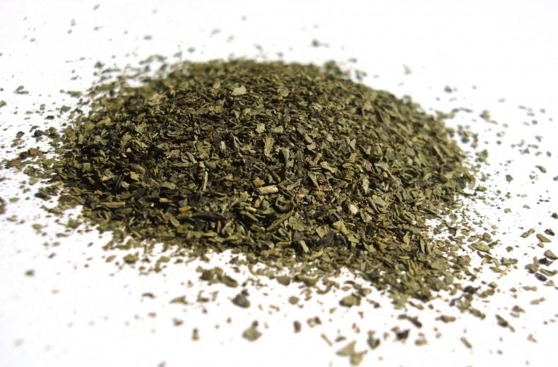 2. green tea