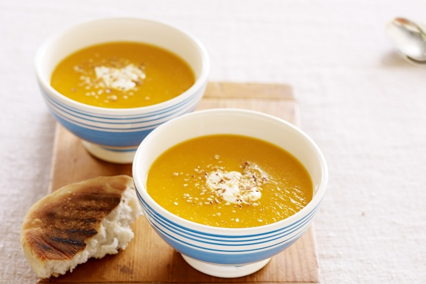 2. soup