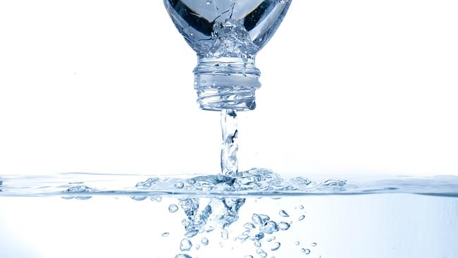 2. water