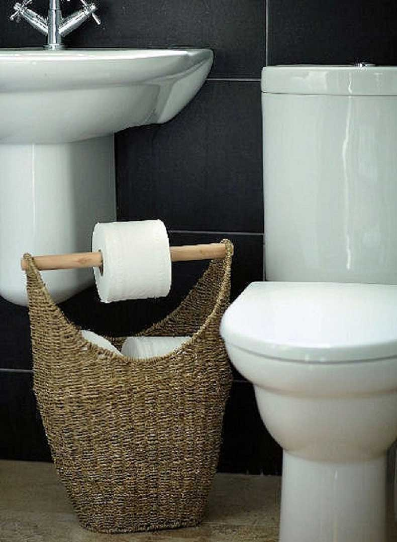Clever-Toilet-Paper-Storage
