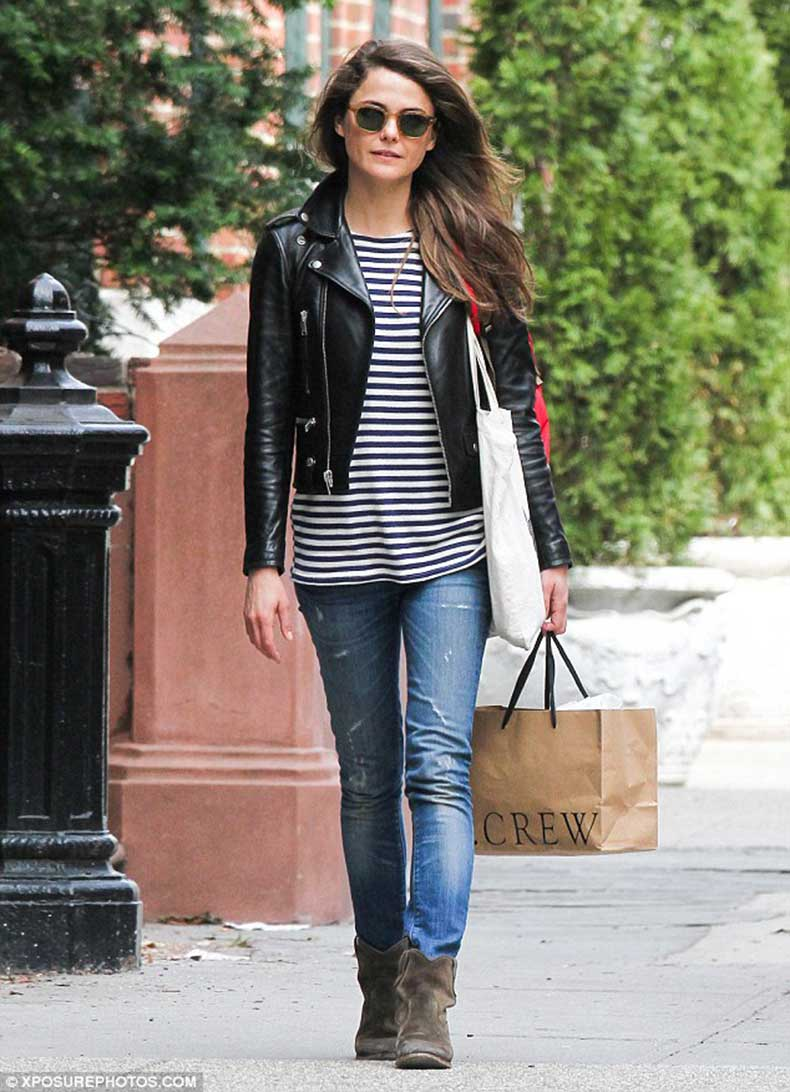 Le-Fashion-Blog-3-Ways-To-Wear-A-Striped-Tank-Top-Kerri-Russell-Leather-Jacket