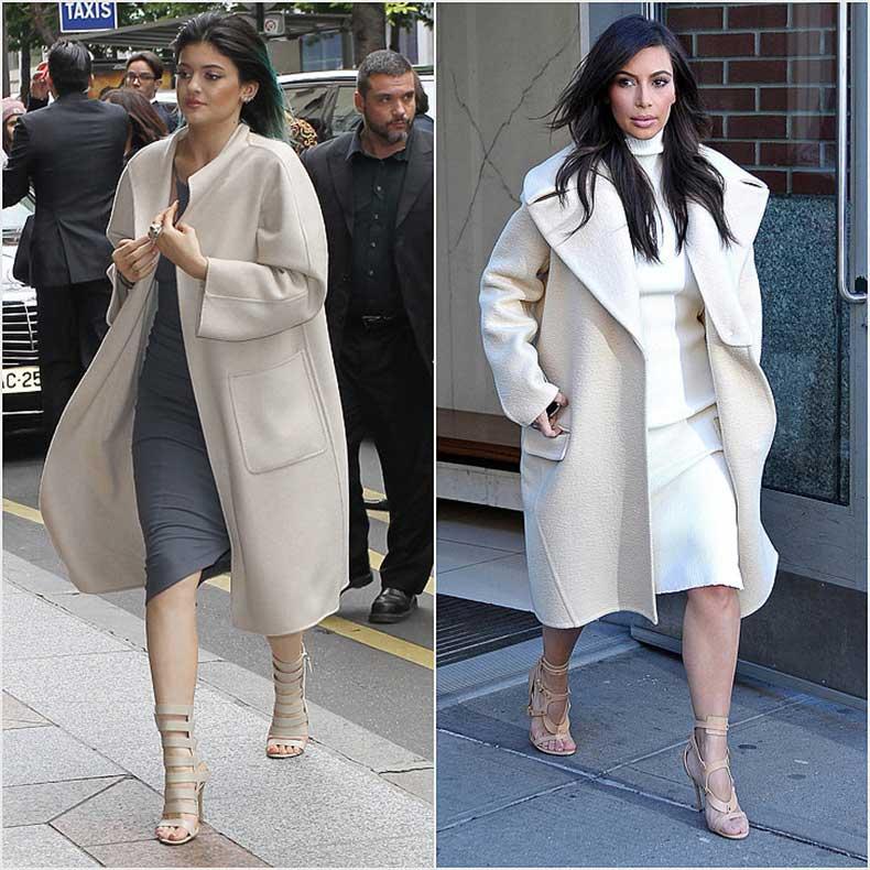 Luxe-Camel-Coat-Strappy-Heels