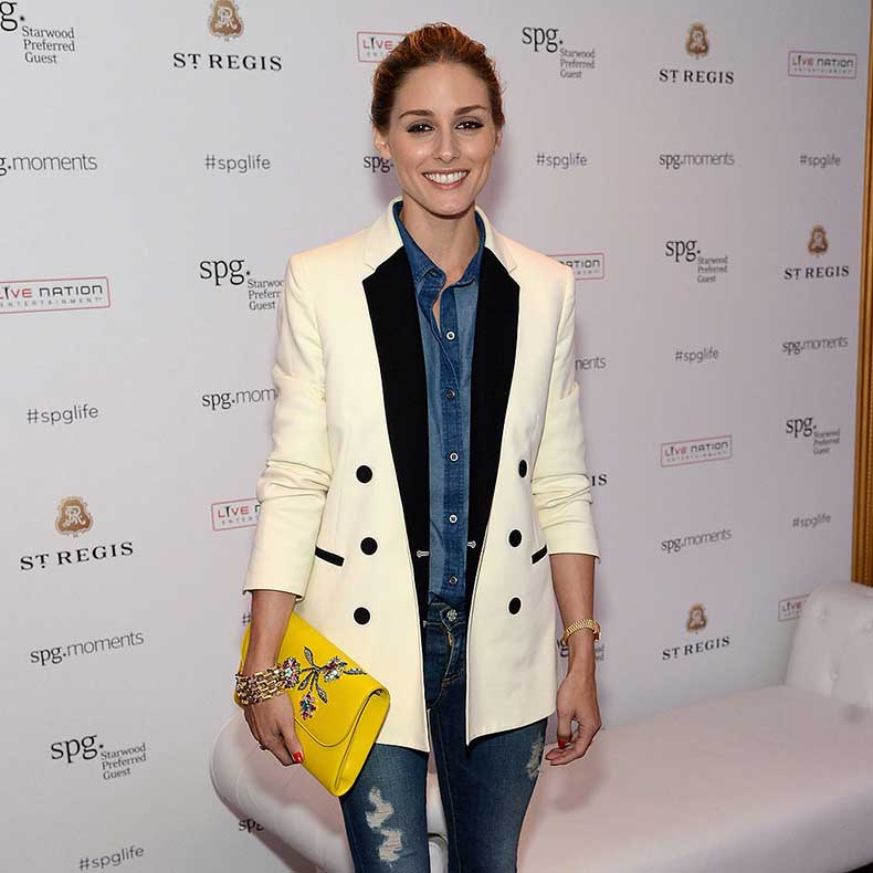 Where-Buy-Olivia-Palermo-White-Tuxedo-Jacket-Jeans