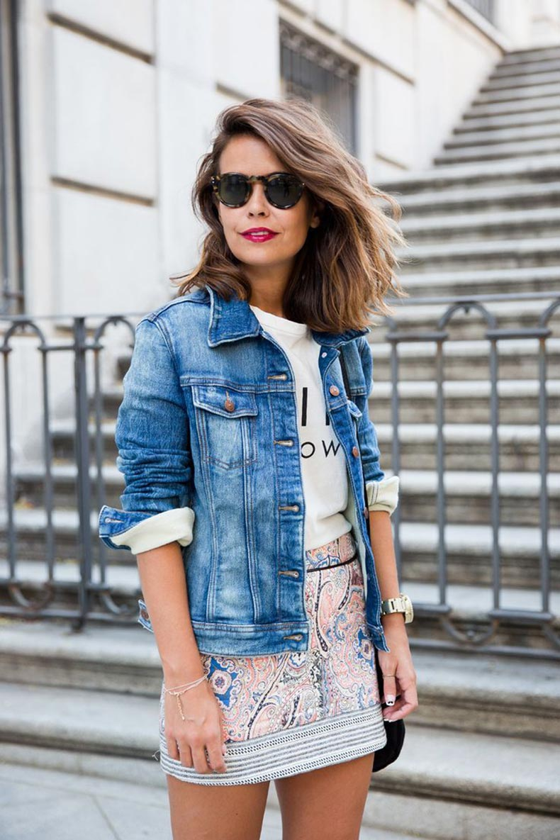 denim-jacket-in-girly-outfit
