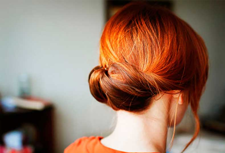 hairRed_Hair