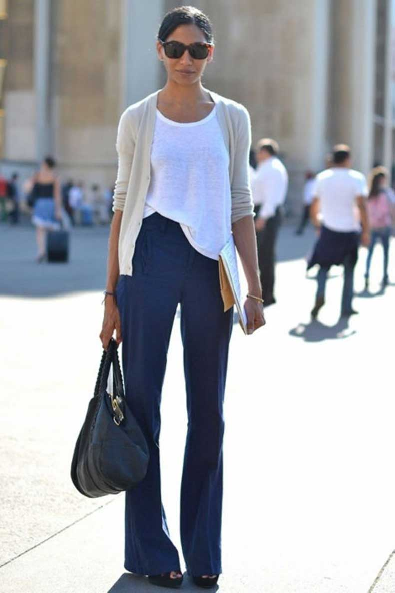 Los Mejores Zapatos Para Usar Tus Jeans Acampanados Cut Paste Blog De Moda