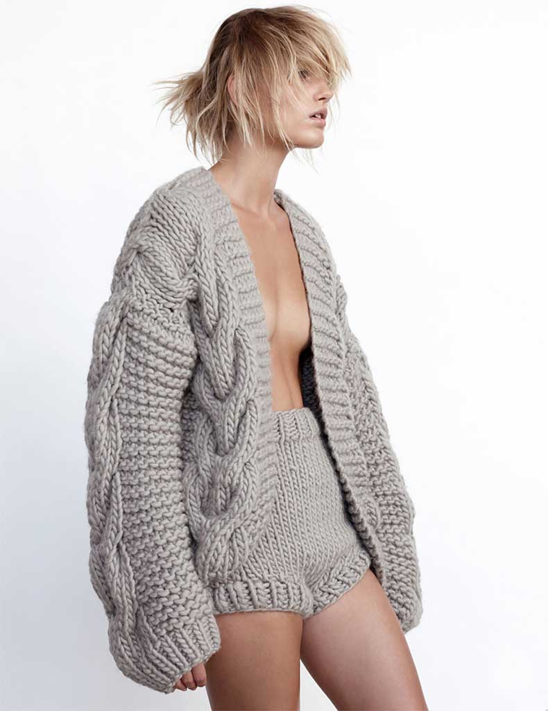 louise-mikkelsen-by-stephen-ward-for-elle-australia-february-2015-Oracle-Fox-winter-knit-editorial-8