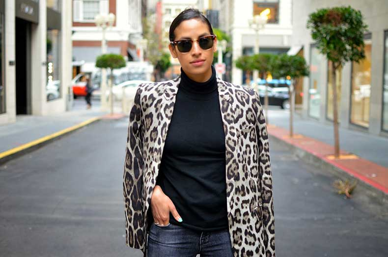 Allergic-to-Vanilla--SF-Style-blog,-leopard-print,-black-turtleneck,-street-style