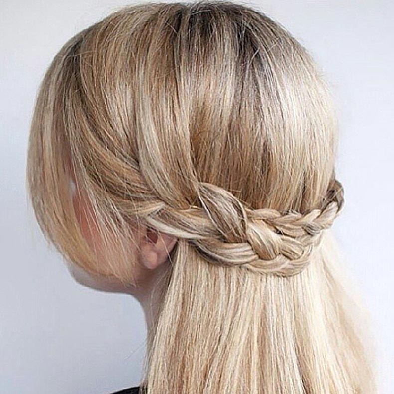 Behind--Head-Braid