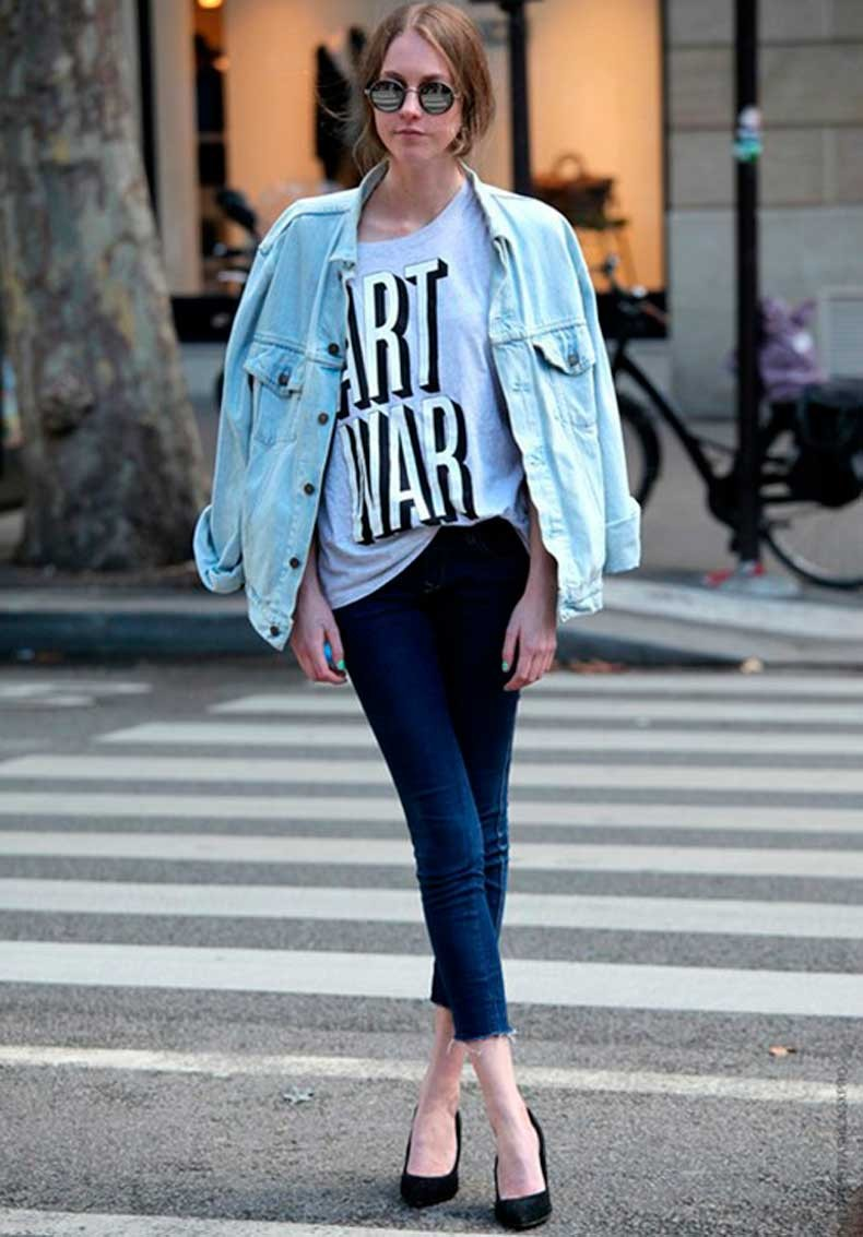 Denim-Sports-Style