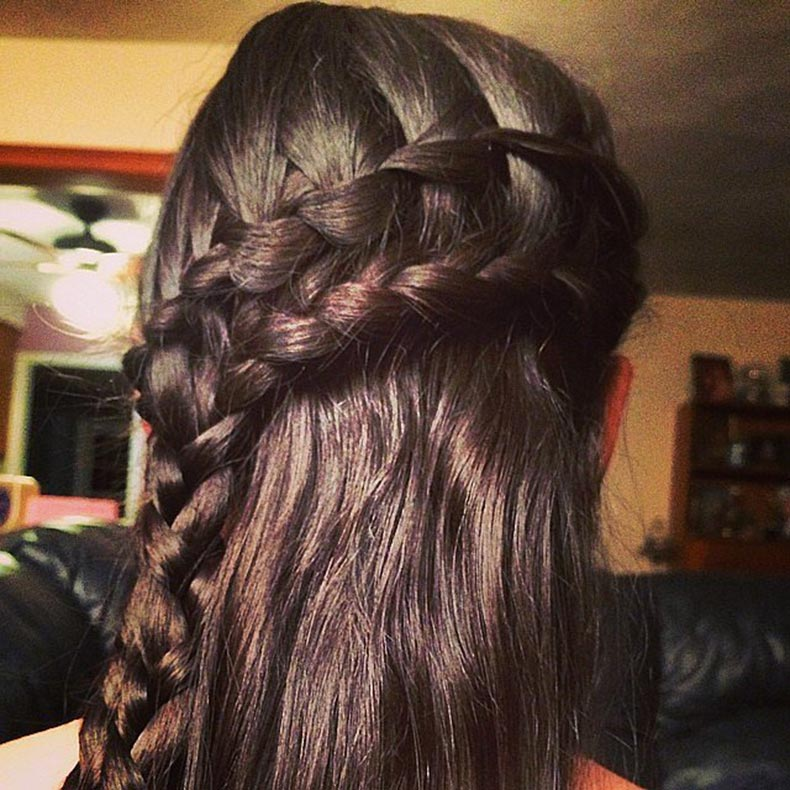 Double-Waterfall-Braid