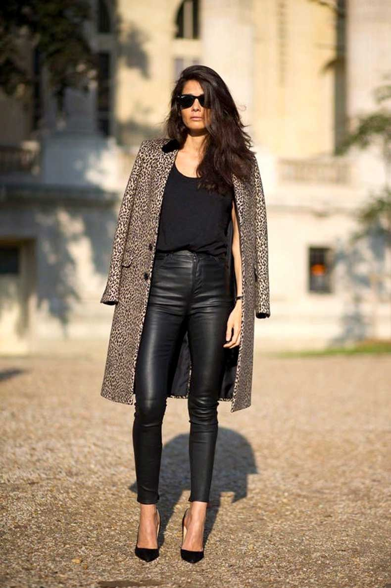 Le-Fashion-Blog-Paris-Street-Style-Barbara-Martelo-Leopard-Coat-Leather-Pants-Via-Harpers-Bazaar