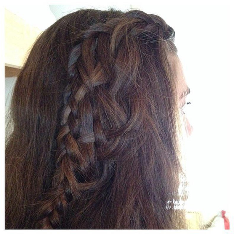 Mega-Side-Braid