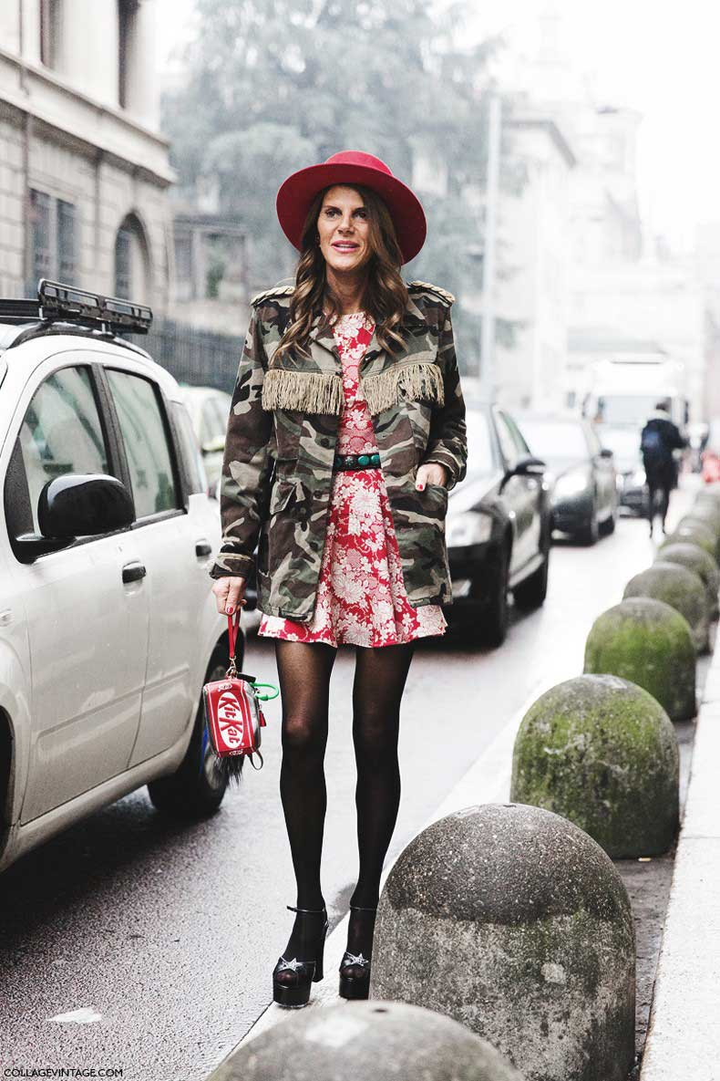 Milan_Fashion_Week-Fall_Winter_2015-Street_Style-MFW-Anna_Dello_Russo-Dsquared-Parka--790x1185