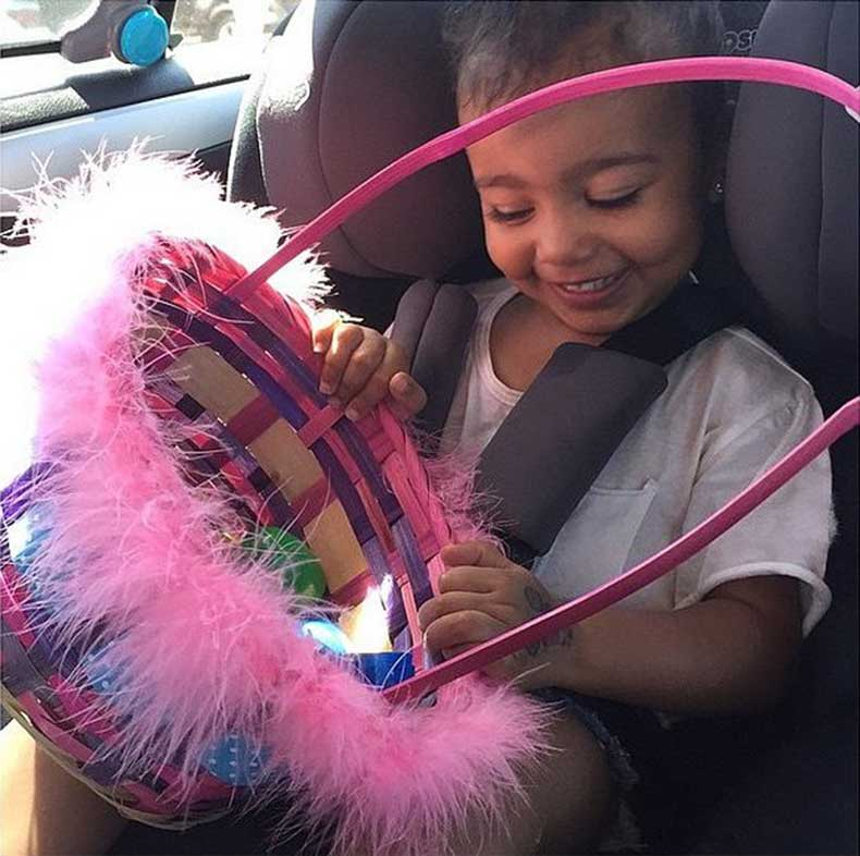 North-Best-Accessory-From-Her-Easter-Egg-Hunt-Obviously-Her-Furry-Basket