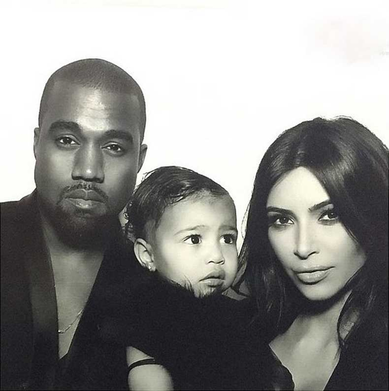 North-Posed-Her-Parents-Her-Furry-Black-Vest