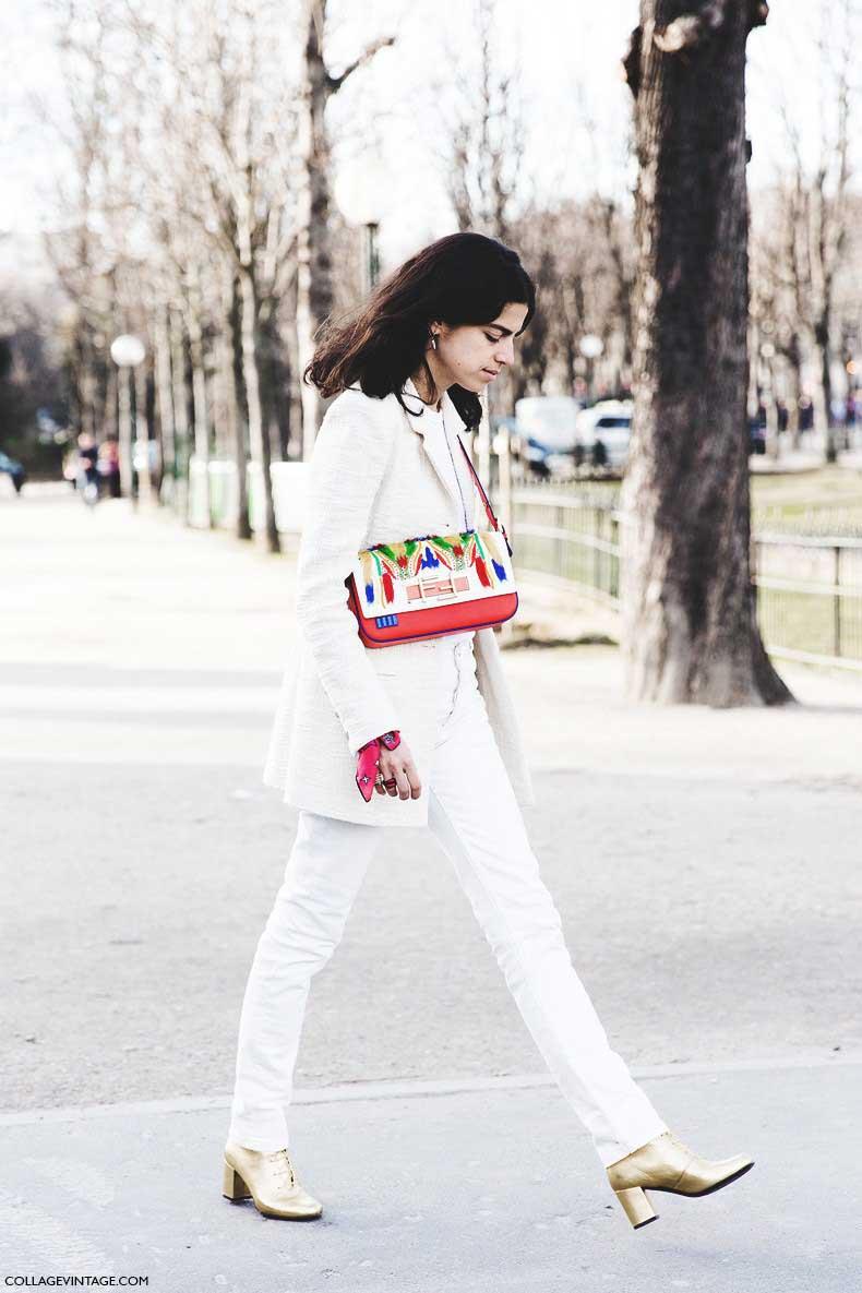 Paris_Fashion_Week-Fall_Winter_2015-Street_Style-PFW-Leandra_Medine_total_White_Outfit--790x1185