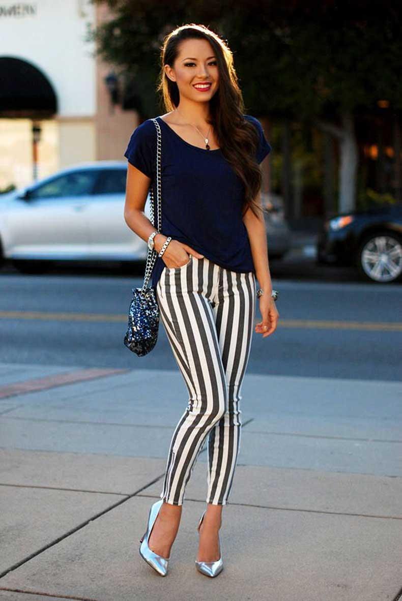 black-and-white-stripes